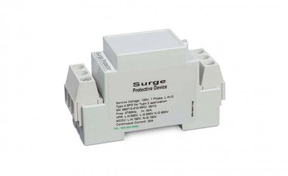 DM Surge Protection 24V & 48V
