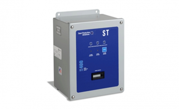 Service Entrance Surge Protection