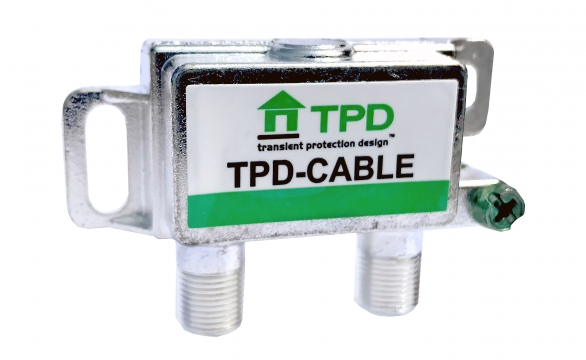 TPD Cable F Connector