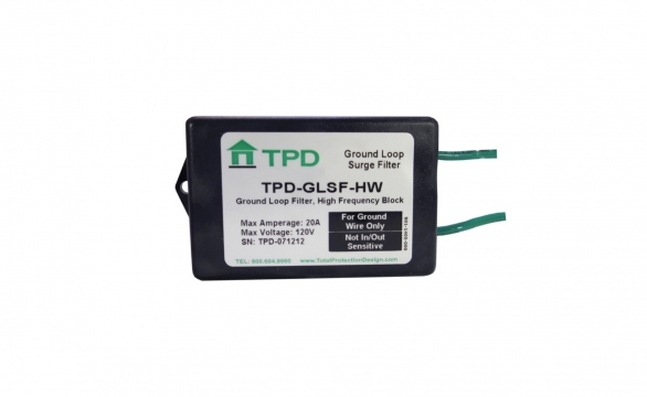 TPD GLSF Hardwired