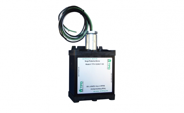 VFD Surge Protection and Power Filtering