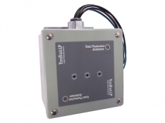 Breaker Panel Surge Protection