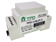 Communication Lines Surge Protection 1V to 10V