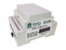 Communication Lines Surge Protection 16V to 30V